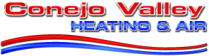 Conejo Valley Heating and Air Conditioning Logo