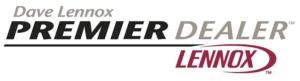 lennox-premier-dealer logo