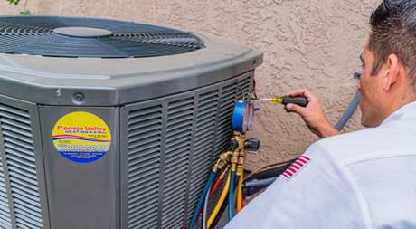 Major Benefits of Air Conditioning Repair