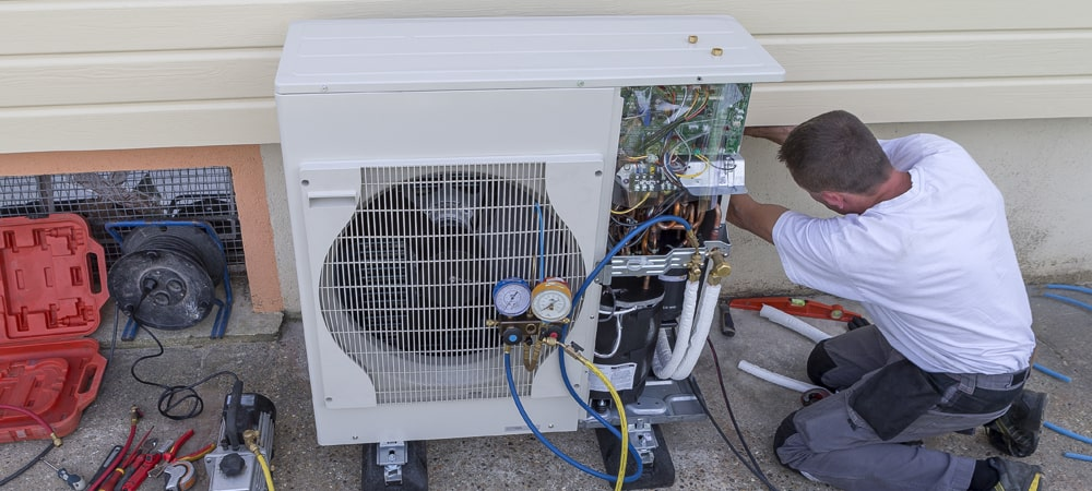 air conditioning repair cost factors