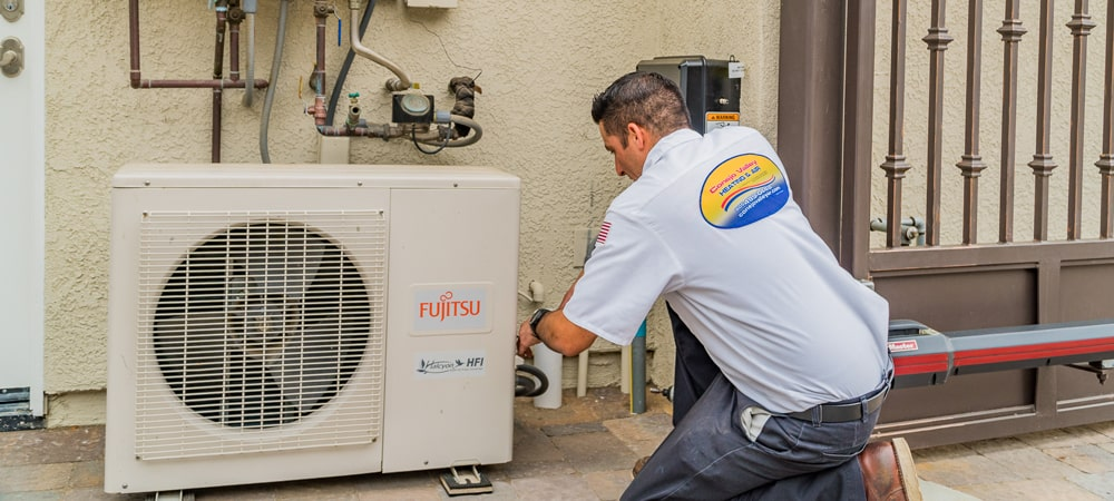 air conditioning repair cost