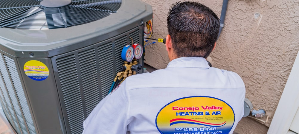 air conditioning repair cost on common problems