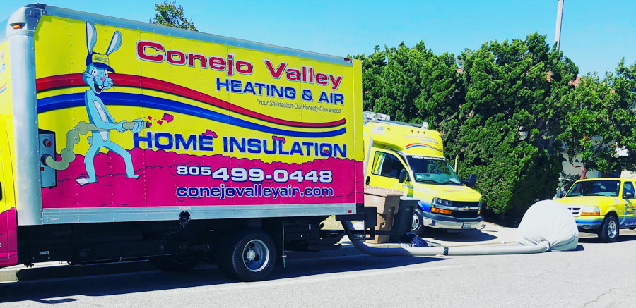 Home and Office Insulation Services