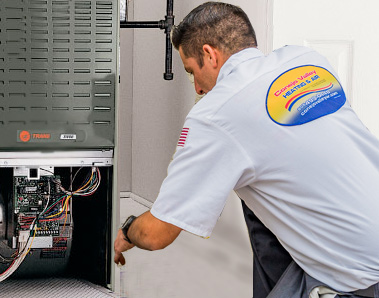 How to Gear Up Your Furnace For Winter