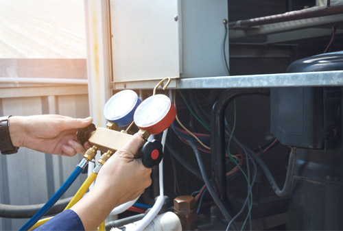 Furnace Repair in Ventura County and Los Angeles County