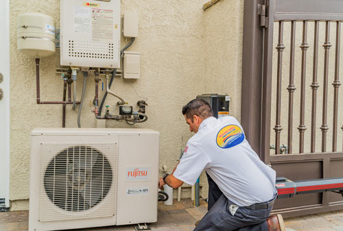 6 Signs that indicate you need Emergency AC Repair