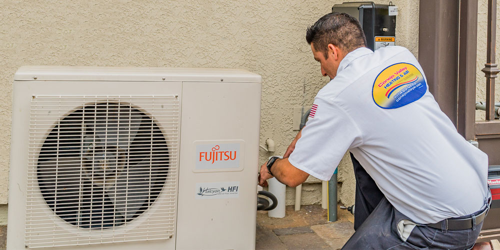 Conejo Valley Air - How To Fix An AC Leak