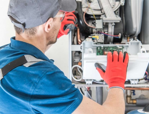 When Is It Time to Call a Pro for Furnace Tune-Up?