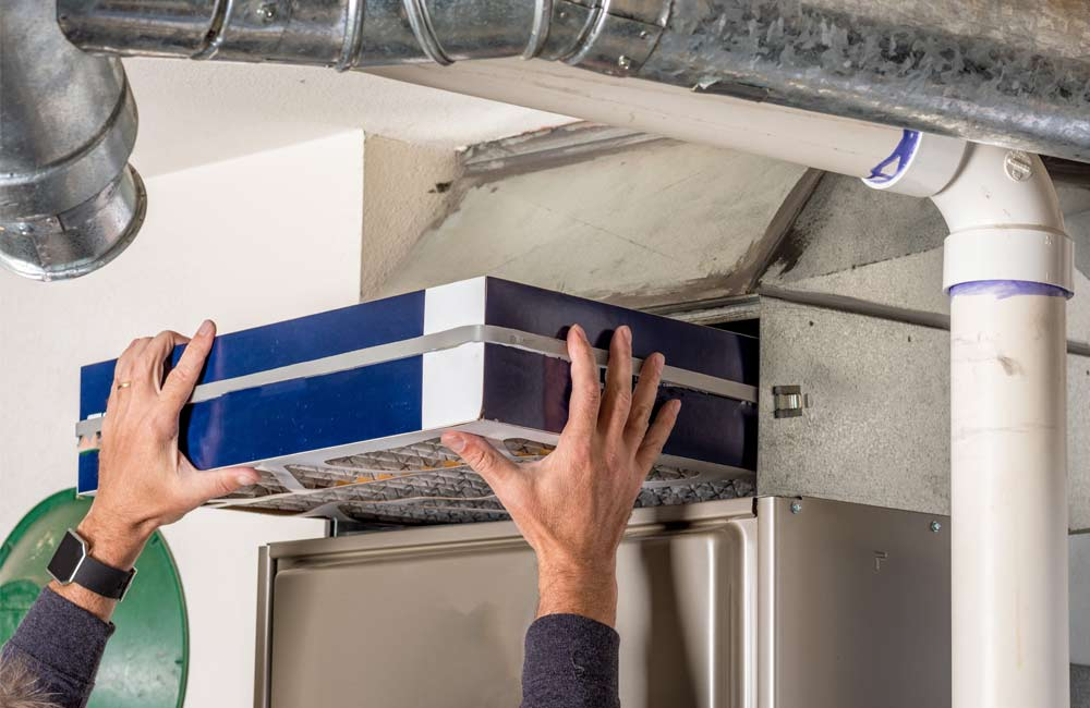 How Often Do I Really Need to Change My Furnace Filter?