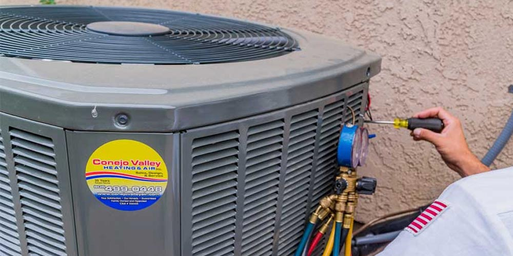 Don't Forget About 5 Causes of AC Repairs This Spring