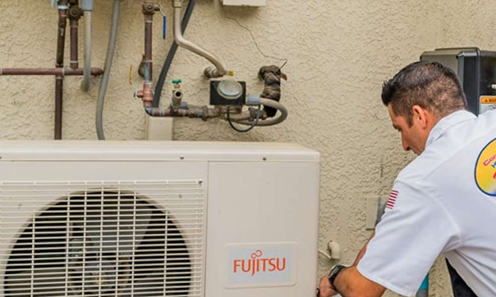 Air Conditioning Troubleshooting: 20 Common Air Conditioner Problems & How to fix them