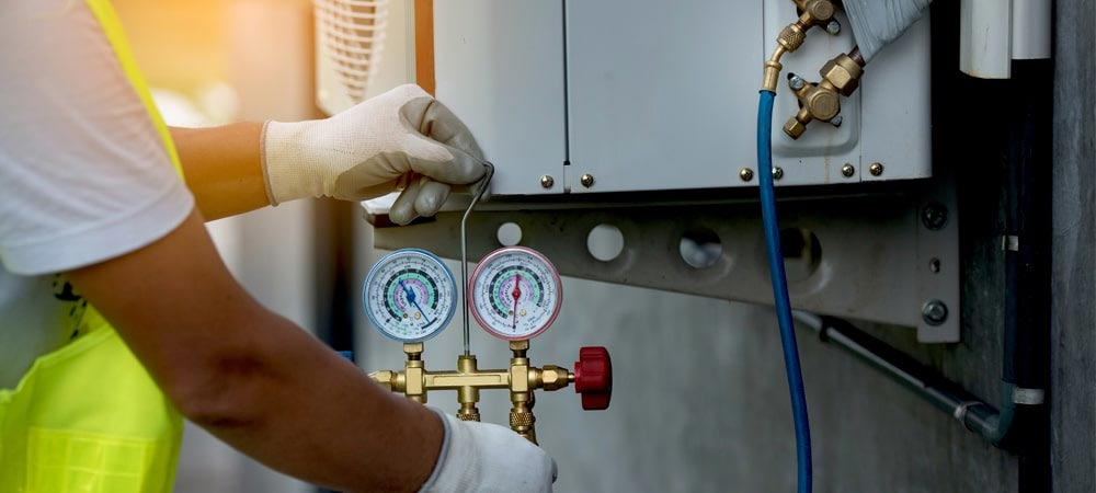 Clean and Maintain your Air Conditioner