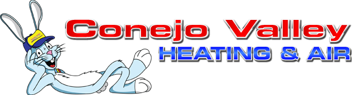 Conejo Valley Heating and Air Official Logo