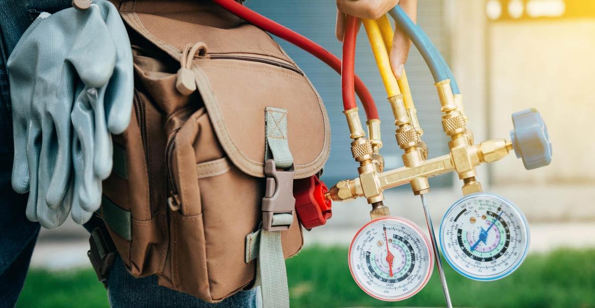 24-Hour Emergency HVAC Repair Bel Air