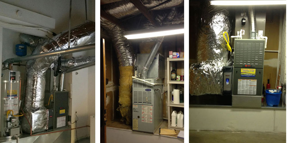 A Complete Guide to Furnace Installation