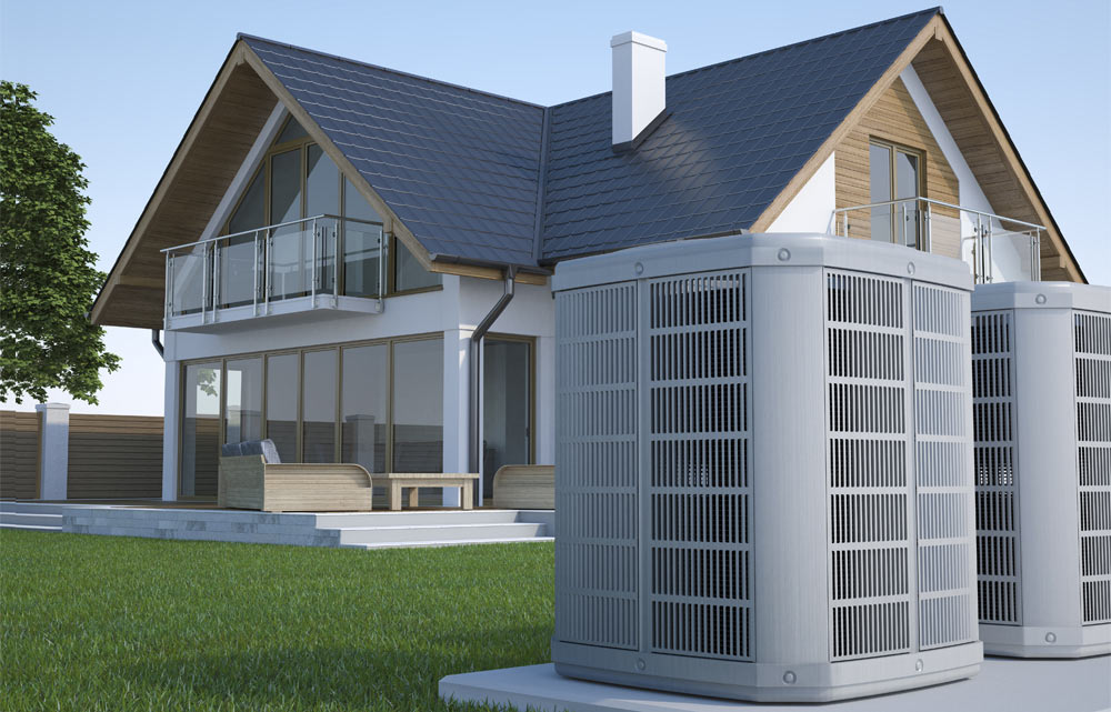 How to Avoid the Most Common Heat Pump Problems